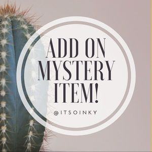 Tops - 🔥 ADD ON MYSTERY ITEM! 🔥